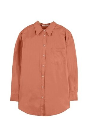 Co'Couture Amber Blouse Oranje