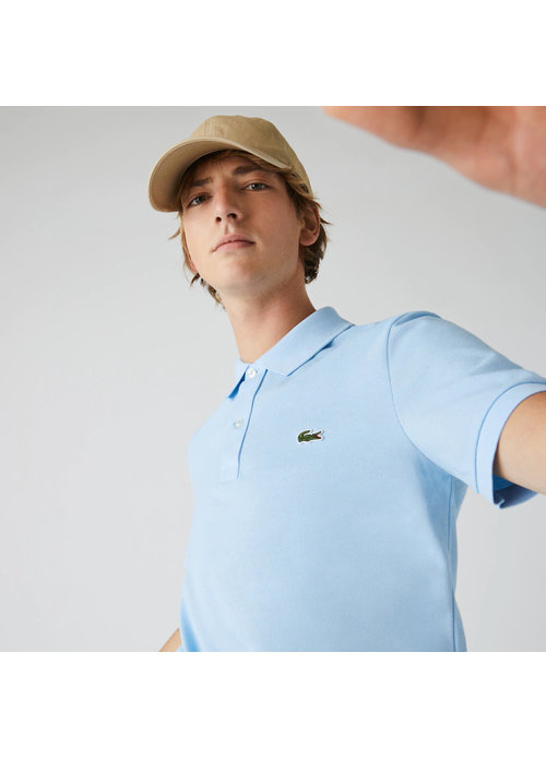 Lacoste Lacoste polo Blauw 1hp3 mens polo hbp overview