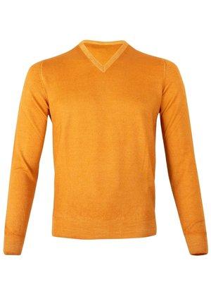 Gran Sasso Pullover Geel