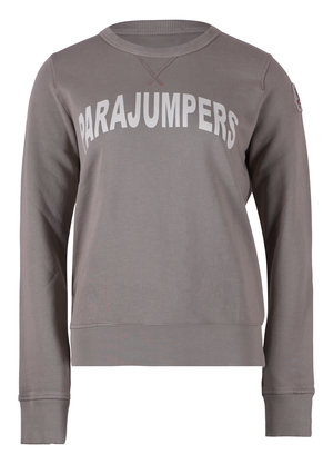 Parajumpers Bianca Sweatshirt Taupe