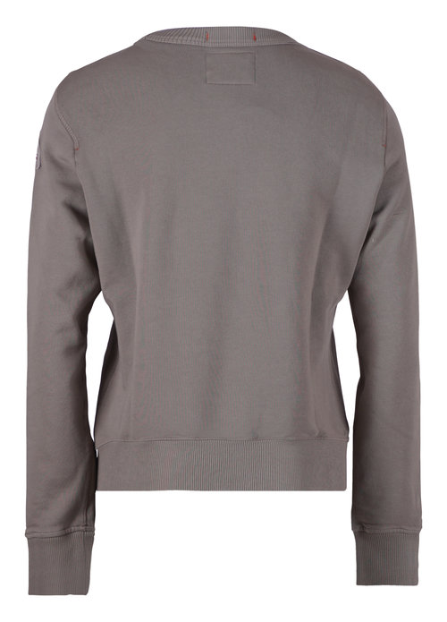 Parajumpers Parajumpers dames Taupe bianca 776 sweater