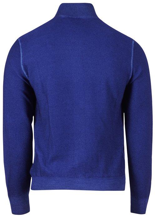 Gran Sasso Gran Sasso Vest Blauw 58196/22794 420