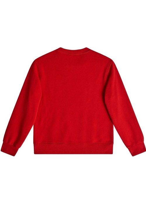 Dsquared2 Kids Dsquared Kids sweater Rood dq0245 - d002y dq414