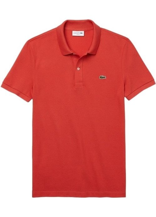 Lacoste Lacoste polo km Koraal ph4012-11 crater