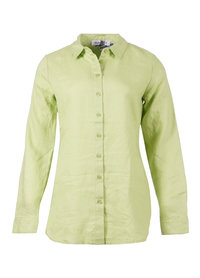 Durty Six Durty Six Blouse Lime 221075-307