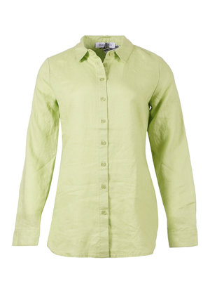 Durty Six Blouse Lime