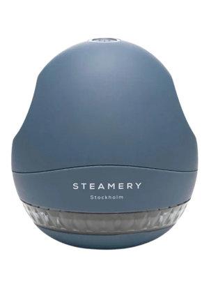 Steamery Stockholm Pilo ontpiller Blauw