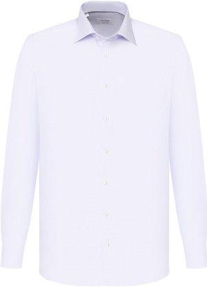 Eton Shirt lange mouwen Wit