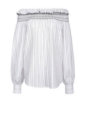 Pinko Affranto blouse Wit