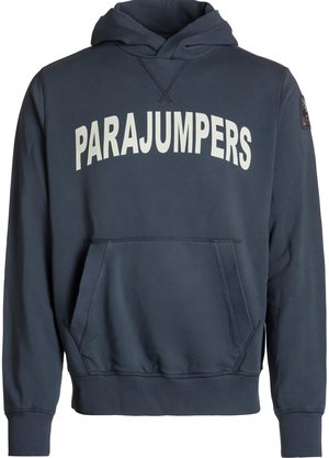 Parajumpers Chess Hoodie Blauw