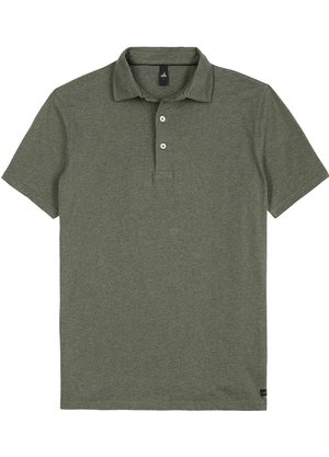 Wahts Evans Polo Groen