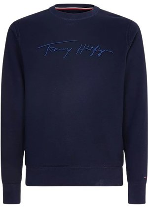Tommy Hilfiger Pullover Donkerblauw