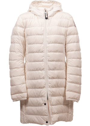 Parajumpers Kids Irene Girl Jas Off White