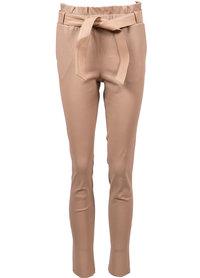 Studio AR by Arma Arma Studio lotte pantalon nougat AR001l216154.01 lotte nougat
