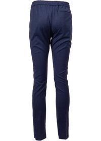 Berwich Berwich pantalon blauw mz1853x - blue
