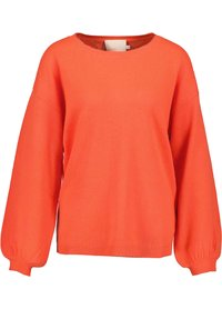 Absolut Cashmere  Absolut Cashmere pullover oranje ac122017c - corail fluo