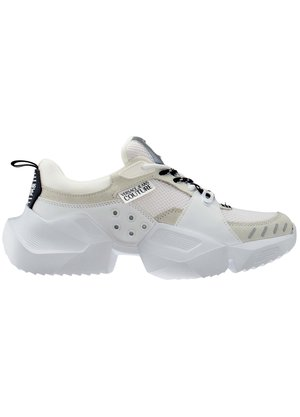 Versace Jeans Couture Gravity Sneakers Wit