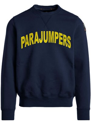 Parajumpers Kids Caleb Sweater Donker Blauw