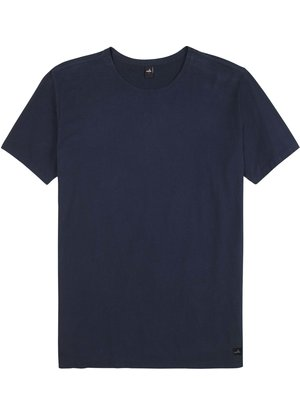 Wahts Woods T-Shirt Donkerblauw