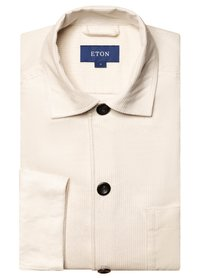 Eton Eton cas shirt ecru 100002377 02
