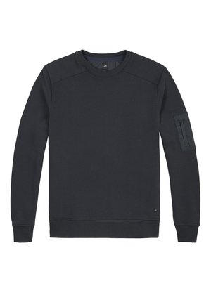 Wahts Sweater Donker Blauw