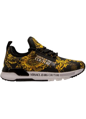 Versace Jeans Couture Dynamic Baroque Sneakers Wit
