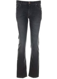 Alberto Alberto jeans grijs 5737 1486 980