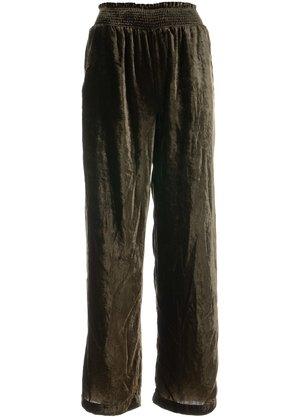 Louizon Meyeur Pantalon Groen