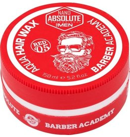 Nano Absolute Barber Academy Rood