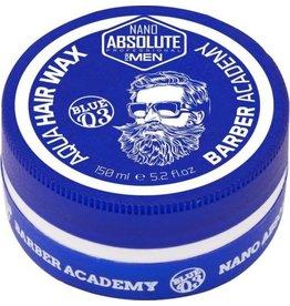 Nano Absolute Barber Academy Blauw