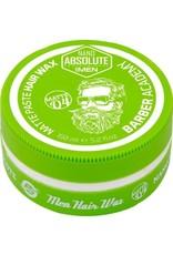 Nano Absolute Barber Academy Groen