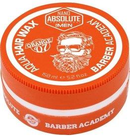 Nano Absolute Barber Academy Oranje