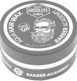 Nano Absolute Barber Academy Grijs