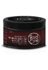 Red One Bubblegum Hairgel