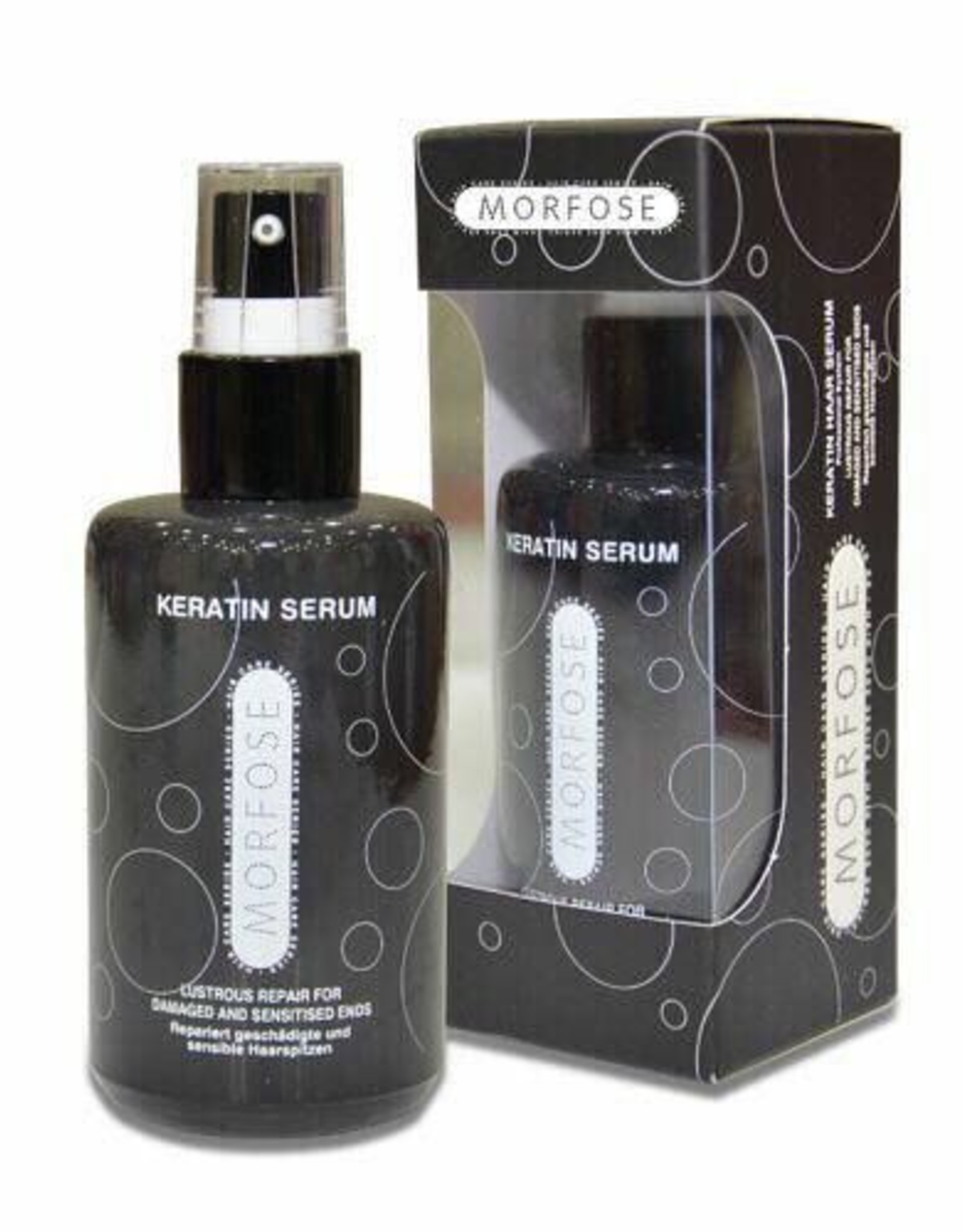 Morfose Hair Serum Keratin