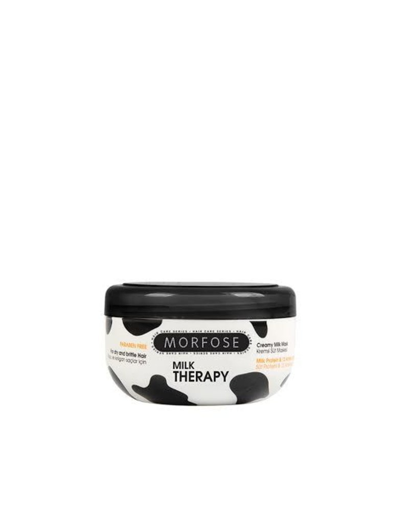 Morfose Milk Therapy Hair Mask