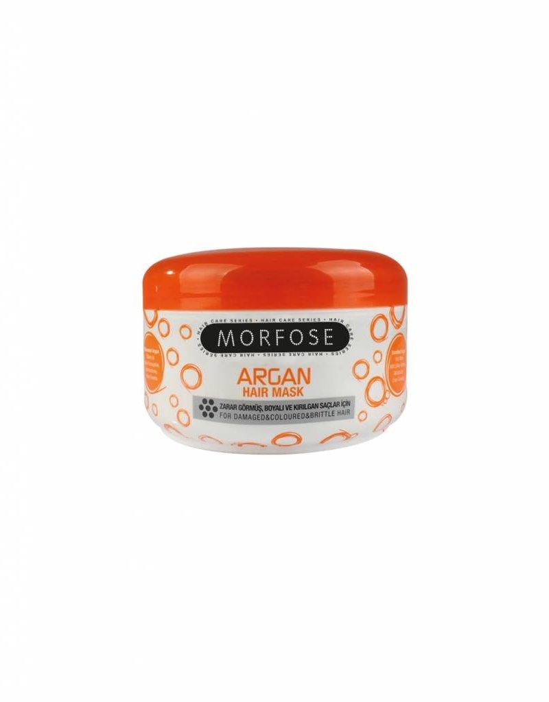 Morfose Argan Hair Masker