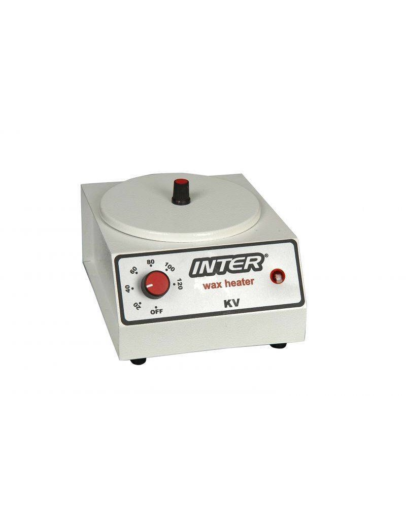 Inter Wax Heater