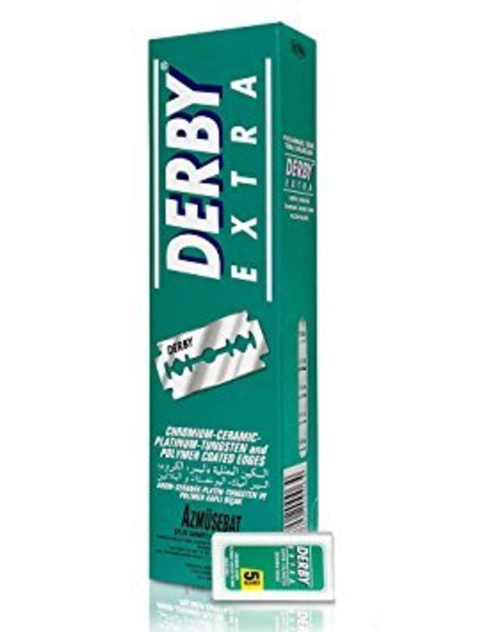 Derby Extra blades