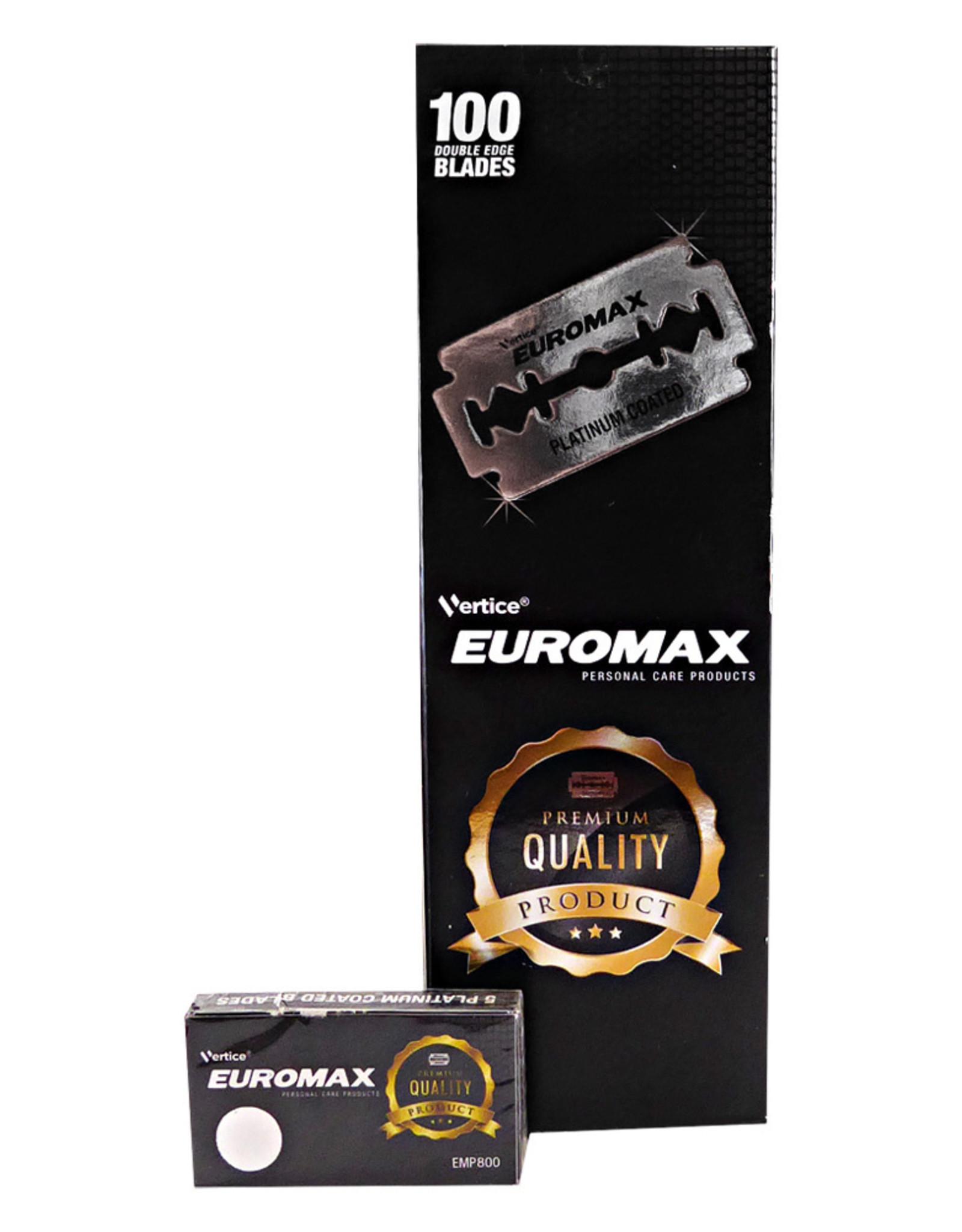 Euromax Scheermes