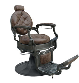 Barber Chair Clint