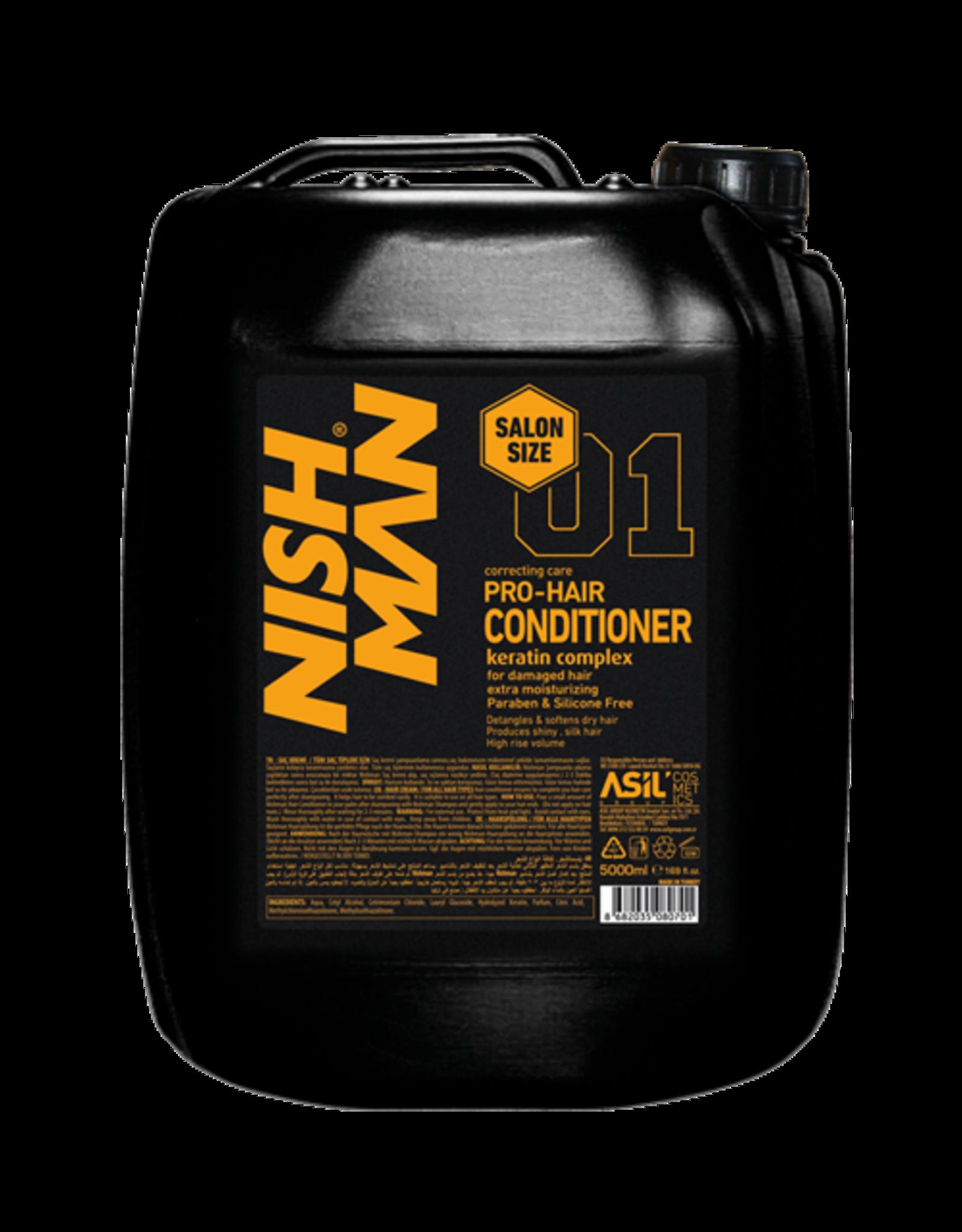 Salon Conditioner 5 Liter