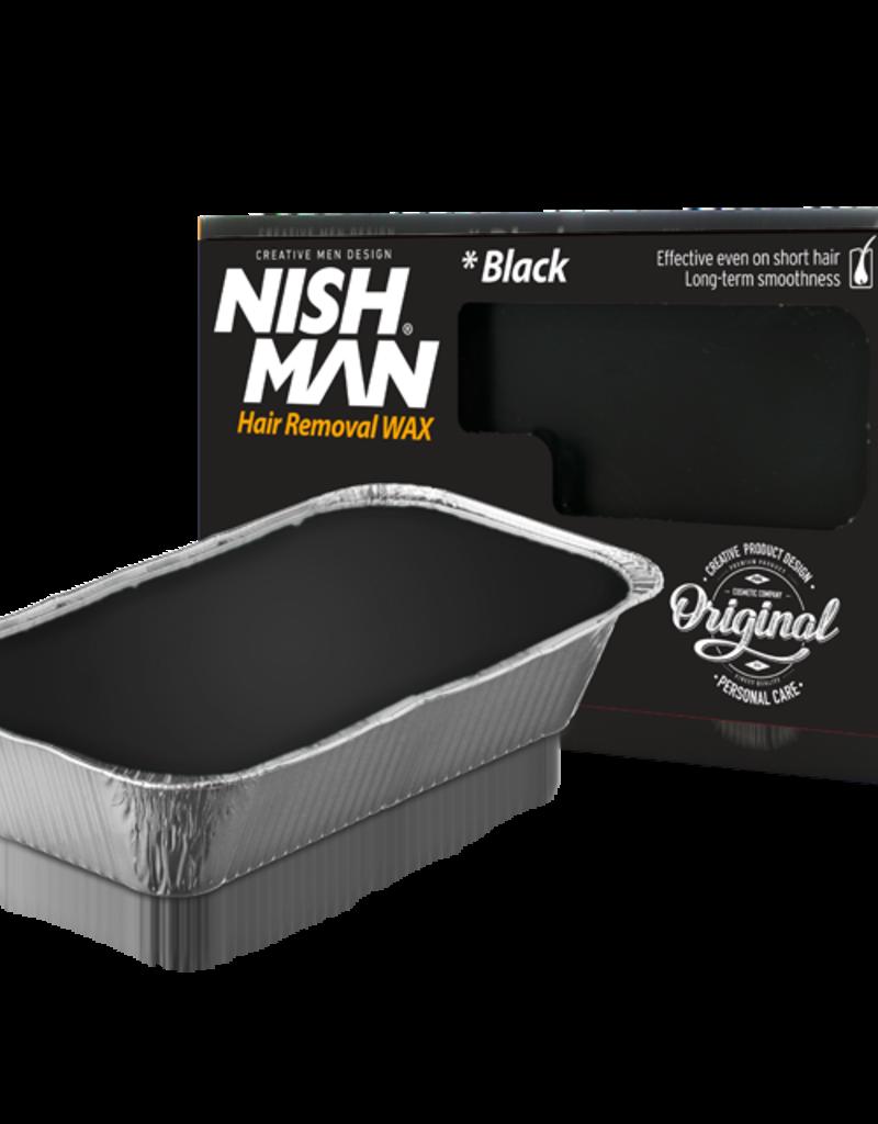 Nishman Hair Removal Hars Wax