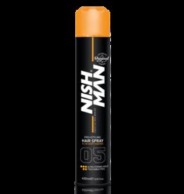 Nishman Haar Spray