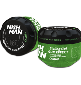 Nishman Hair Styling Gel