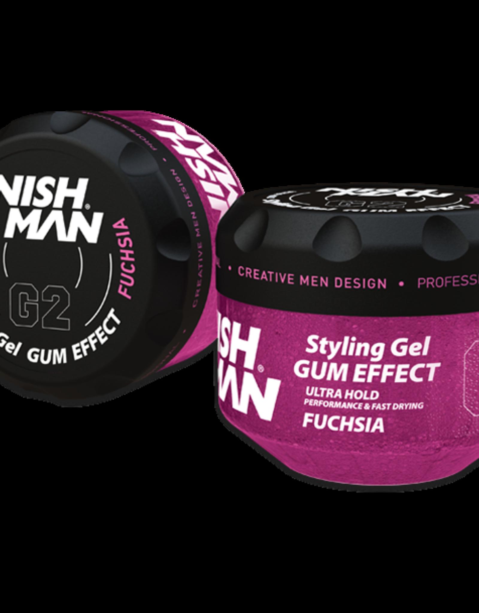 Nishman Hair Styling Gel