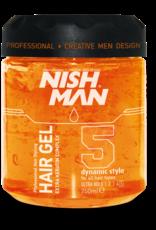 Nishman Styling Gel Ultra Hold