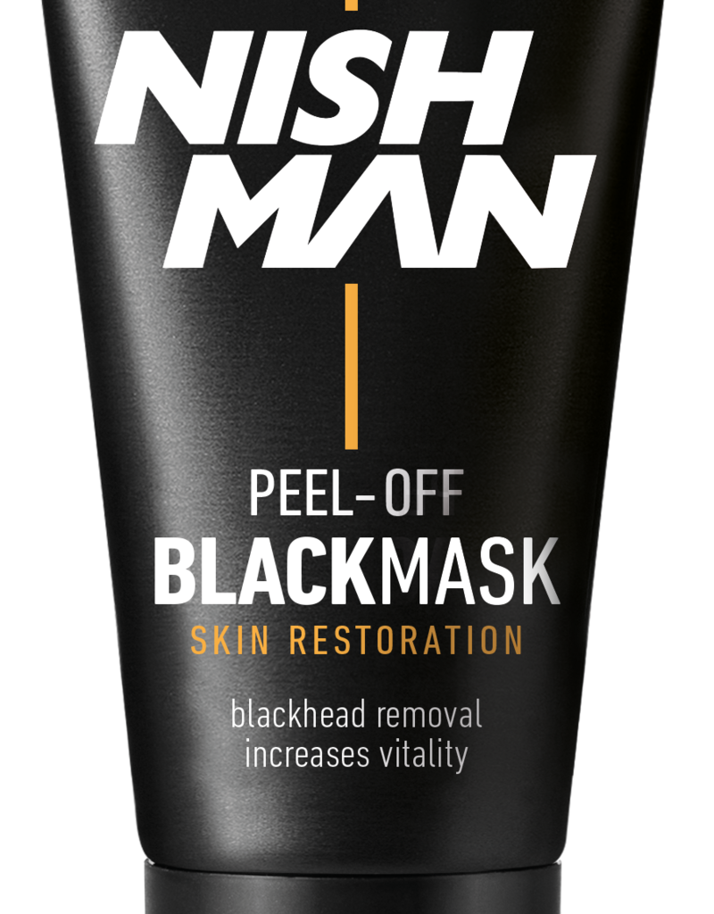 Nishman Peel-Off Mask 150 ml