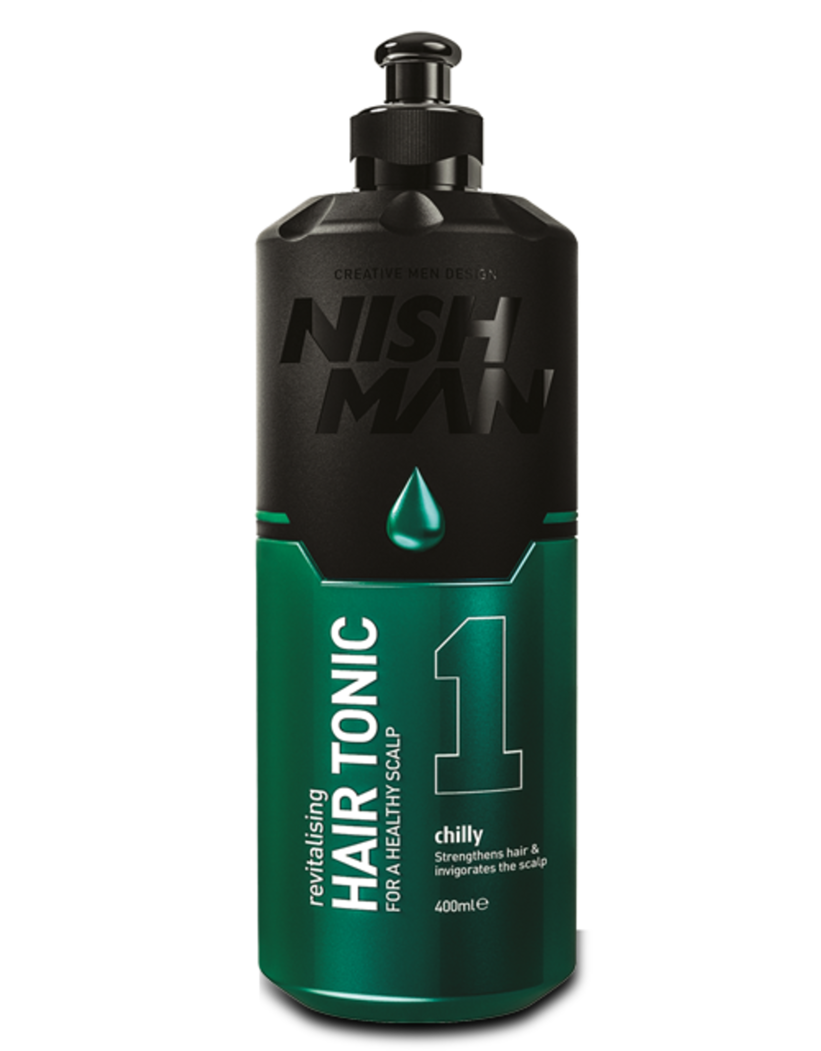 Nishman Hair Tonic