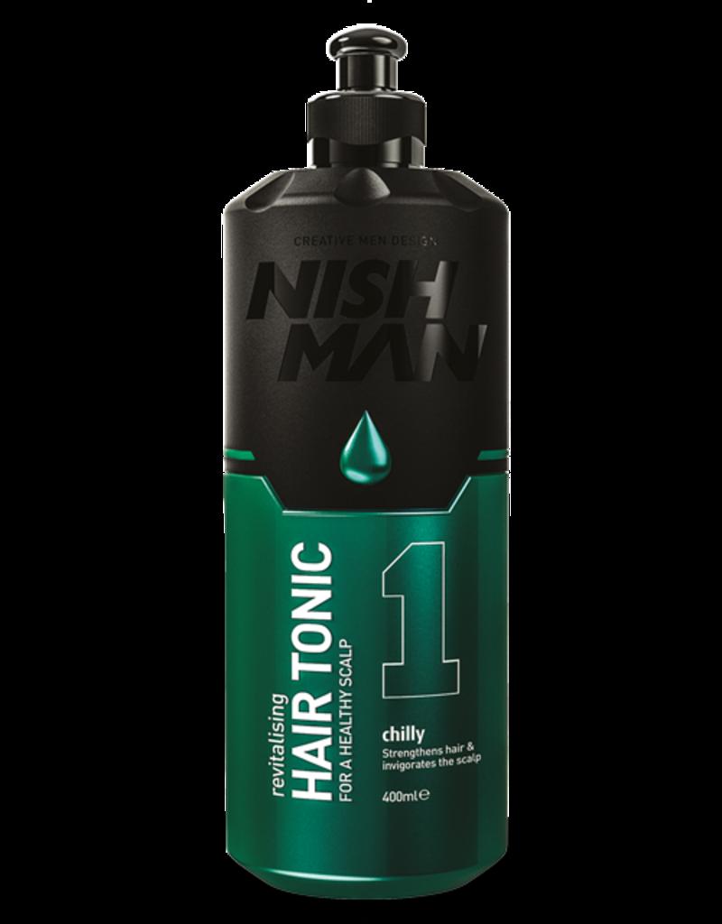 Nishman Hair Tonic